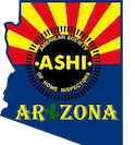 Arizona Home Inspectors Logo