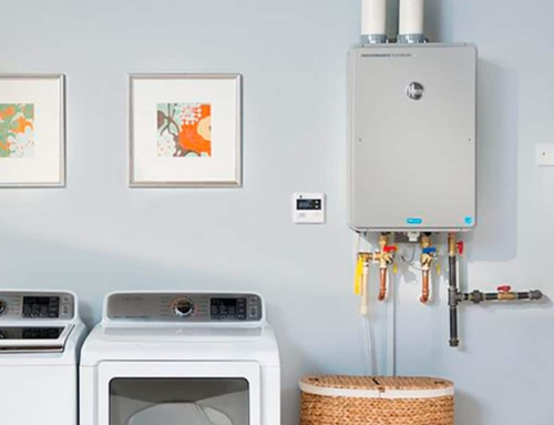 Things to Consider Before Purchasing a Tankless Water Heater
